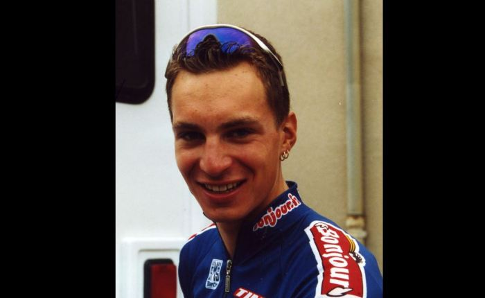Fabrice Salanson (1979-2003)