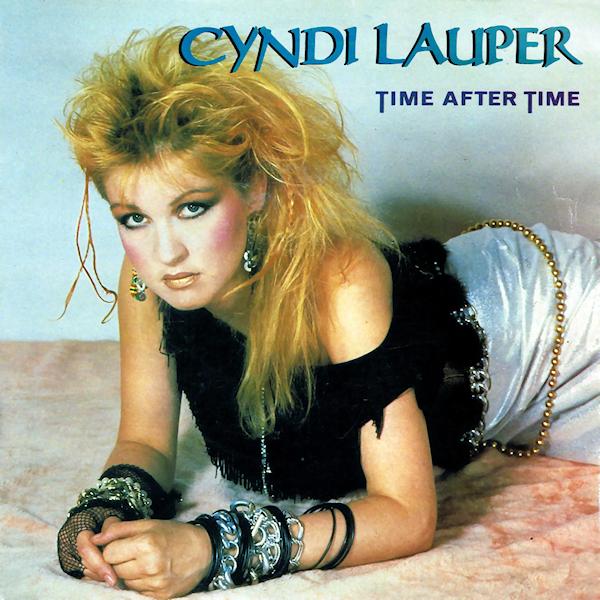 Cyndi Lauper wordt65…