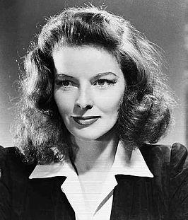 Katharine Hepburn (1907-2003)