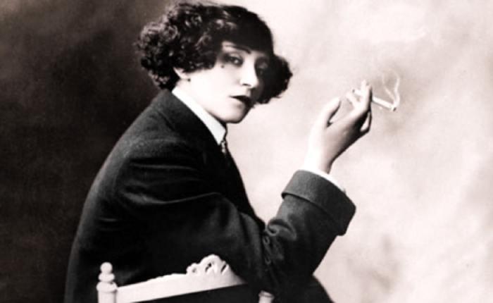 Sidonie Gabrielle Colette(1873-1954)