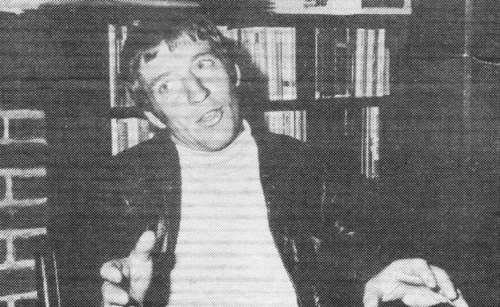 Veertig jaar geleden: José De Cauwer tipt voor Tourzege op HennieKuiper