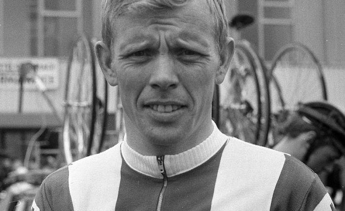Arie den Hartog(1941-2018)