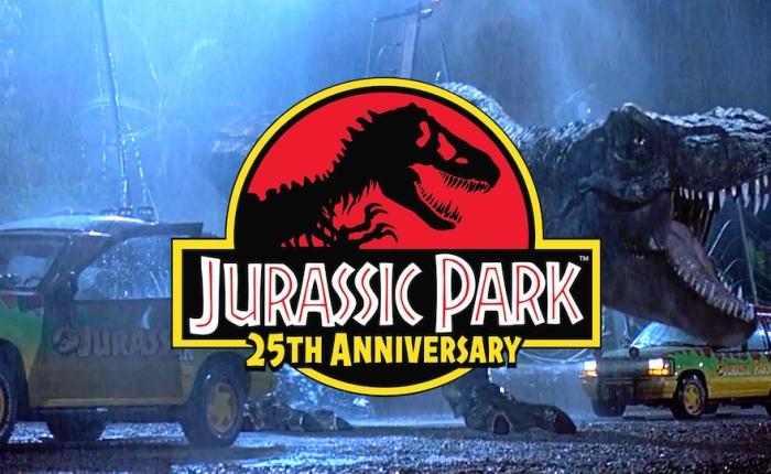"""25 jaar geleden: release van """"JurassicPark"""""""