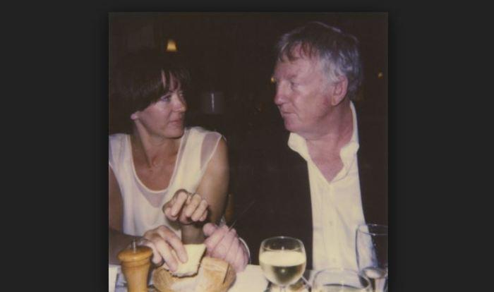 25 jaar geleden: Hugo Claus trouwt met Veerle DeWit