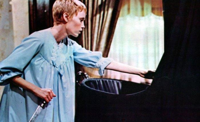 """Vijftig jaar geleden: """"Rosemary's baby"""" inpremière"""