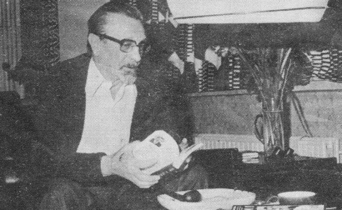 Roger Linskens (1922-1988)