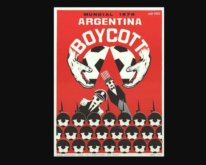 Veertig jaar geleden: toen Argentinië plotseling Estuniaheette…
