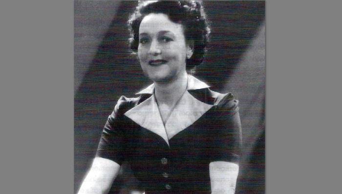 Fien de la Mar(1898-1965)