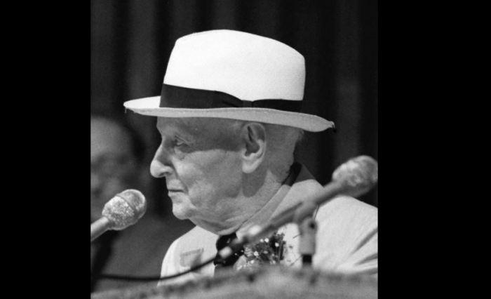 Isaac Bashevis Singer(1904-1991)