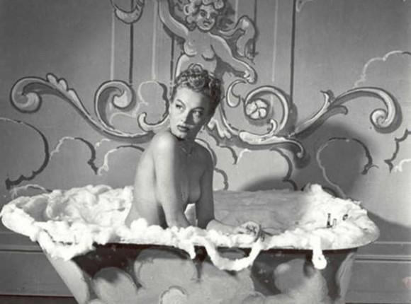 Lily St.Cyr (1918-1999)