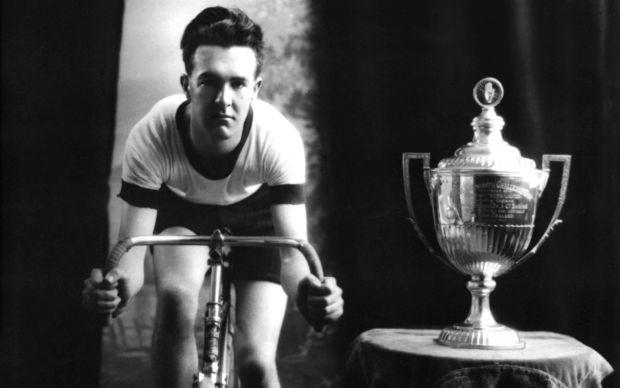Harry Watson (1904-1996)