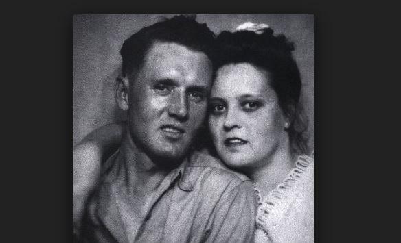 85 jaar geleden: huwelijk Vernon Presley met Gladys LoveSmith