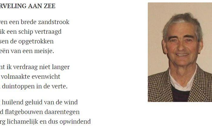 Piet Brak wordt75…