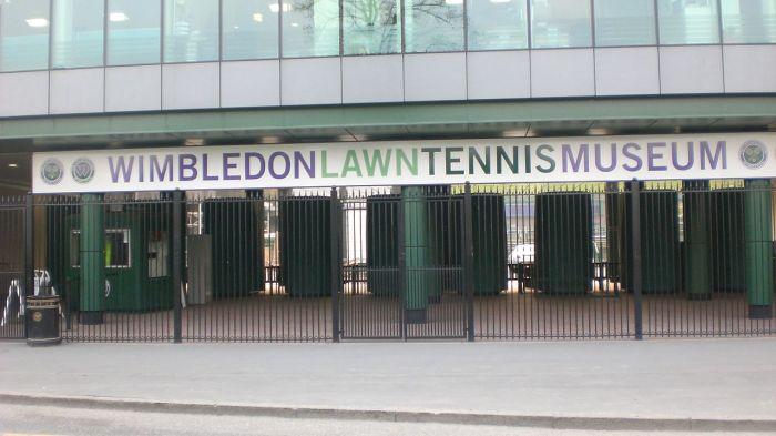 Vijftien jaar geleden:Wimbledon