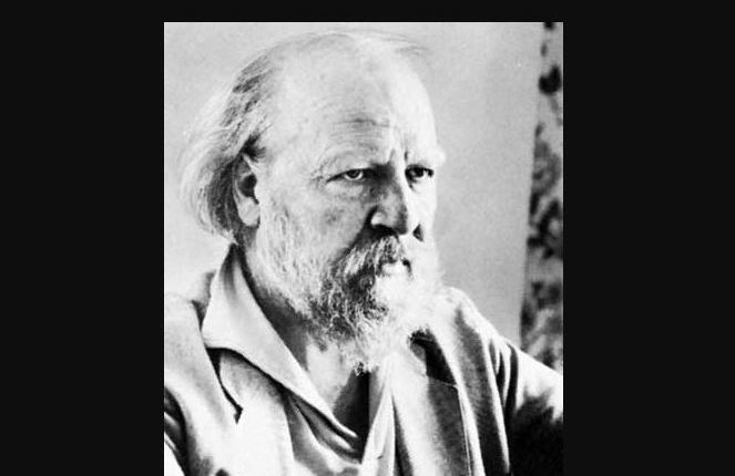 William Golding (1911-1993)