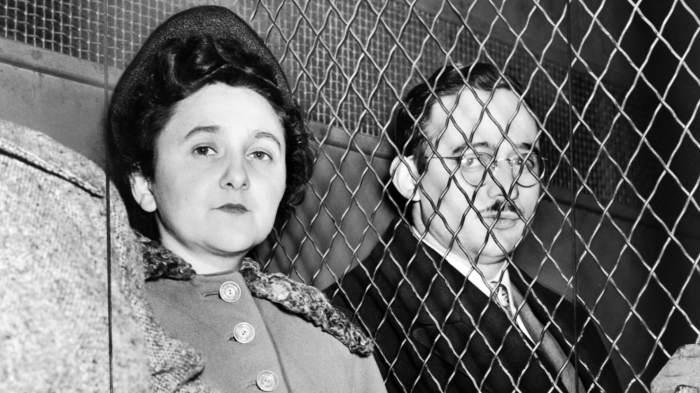 65 jaar geleden: de executie van deRosenbergs