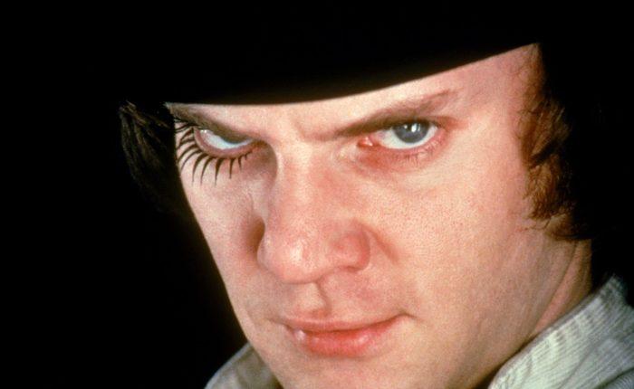 Malcolm McDowell wordt75…