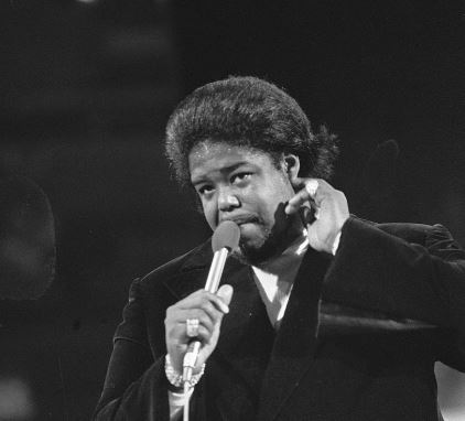 Barry White (1944-2003)