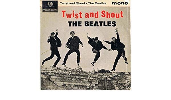 55 jaar geleden: The Beatles brengen een E.P.uit