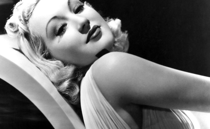 Betty Grable (1916-1973)