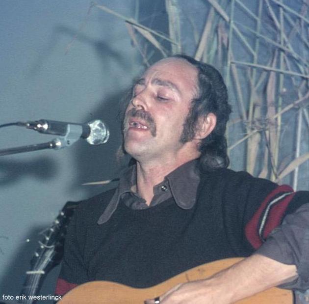 Dimitri van Toren(1940-2015)