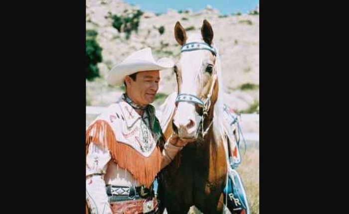 Roy Rogers (1911-1998)