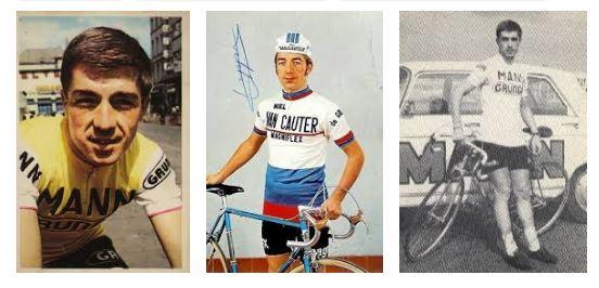 Vijftig jaar geleden: de dag dat Dré Poppe de Tour won (of tochbijna)