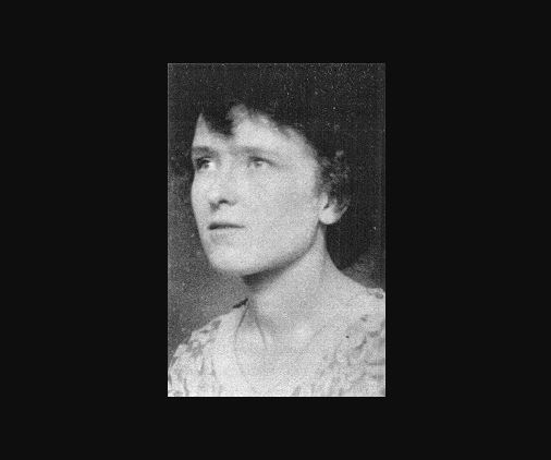 Maria Rooman (1901-1928)