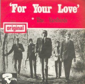 Vijftig jaar geleden: The Yardbirdsontbonden