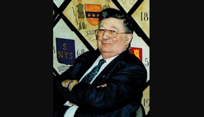 Martin De Ryck(1928-2013)