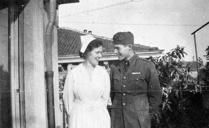 Honderd jaar geleden: Ernest Hemingway zwaargewond
