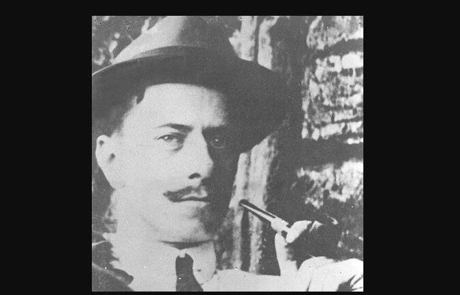 Louis Hémon (1880-1913)