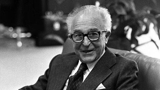 Gerard Walschap (1898-1989)