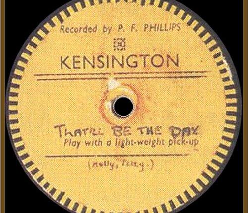 Zestig jaar geleden: eerste (en enige) opname van TheQuarrymen