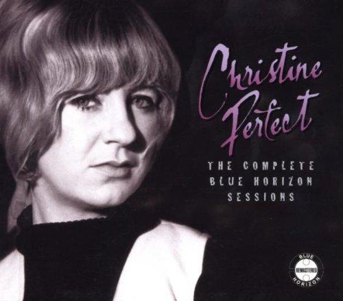 Christine Perfect wordt75…
