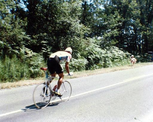 Dertig jaar geleden: Guido Bontempi wint de kortste Tourproloogooit