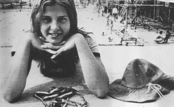 45 jaar geleden: Kornelia Ender pakt haar eerstewereldrecord
