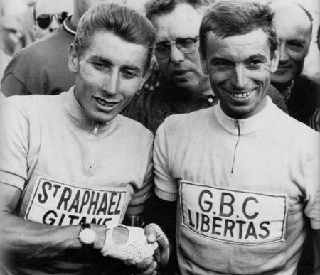 55 jaar geleden: Rik Van Looy de superstrijdlustigste in deTour