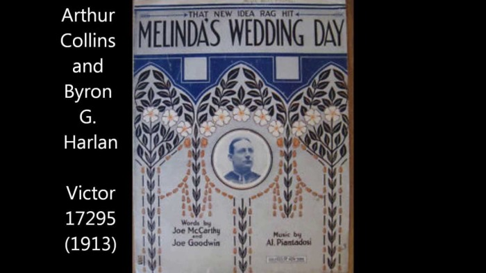 105 jaar geleden: eerste top tien vanBillboard