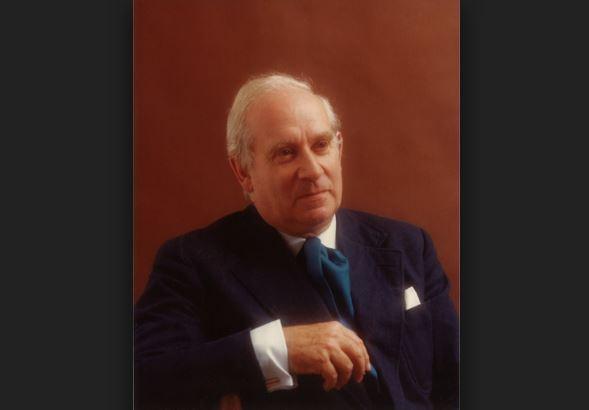 Maurice Huisman (1912-1993)