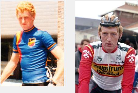 25 jaar geleden: Edwig Van Hooydonck rode lantaarn in deTour!