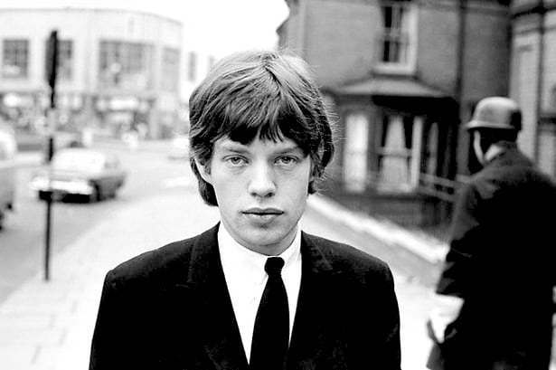 Mick Jagger wordt75…