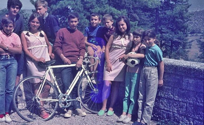 Vijftig jaar geleden: weerzien met mijn Fransevrienden