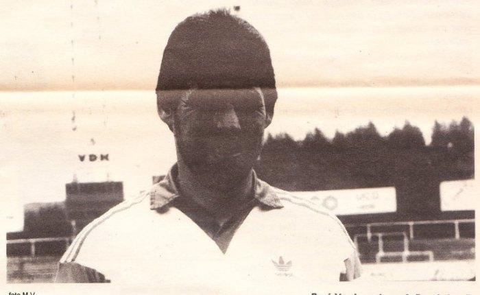 René Vandereycken wordt65…