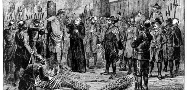 485 jaar geleden: de dood vanAtahualpa