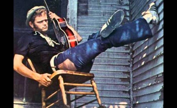 Jerry Reed (1937-2008)