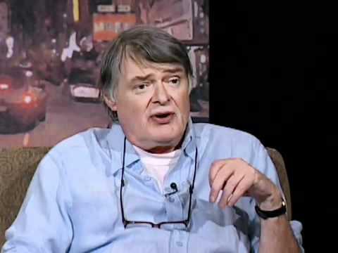Simon Gray (1936-2008)