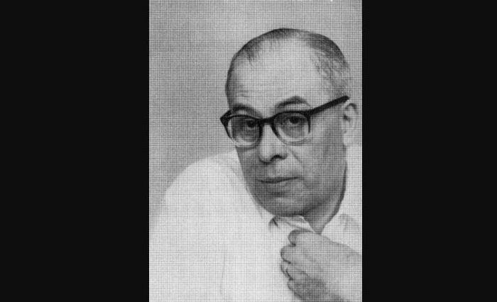 Johan Daisne (1912-1978)