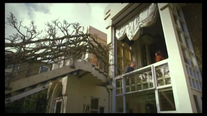 Dertig jaar geleden: « Home eccentric home » optelevisie