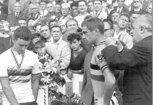 55 jaar geleden: het verraad vanRonse…